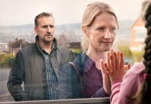 Christopher Eccleston in Come Home