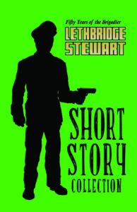 Lethbridge-Stewart Short Story Collection
