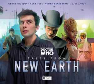 Tales From New Earth from Big Finish