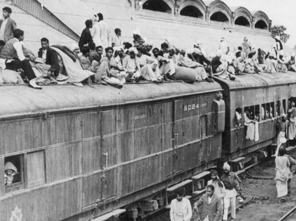 Book Review: Train to Pakistan