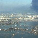 Tsunami au Japon en 2011