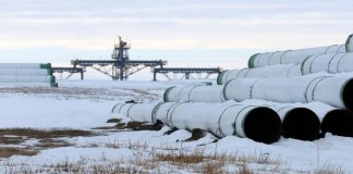 Pipeline de TransCanada