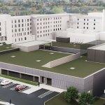 Centre de cancérologie de l'HDL à Lévis