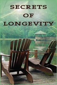 Secrets to longevity