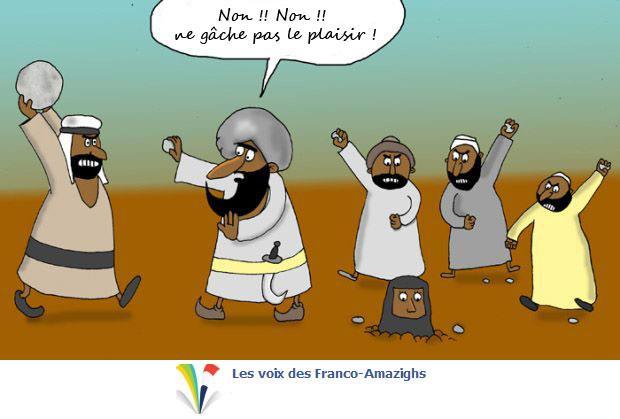 lapidation-courante-dans-l-islam