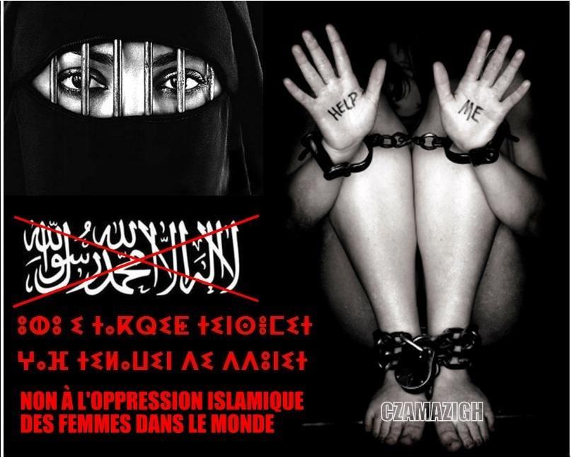 non-a-l-oppression-islamique