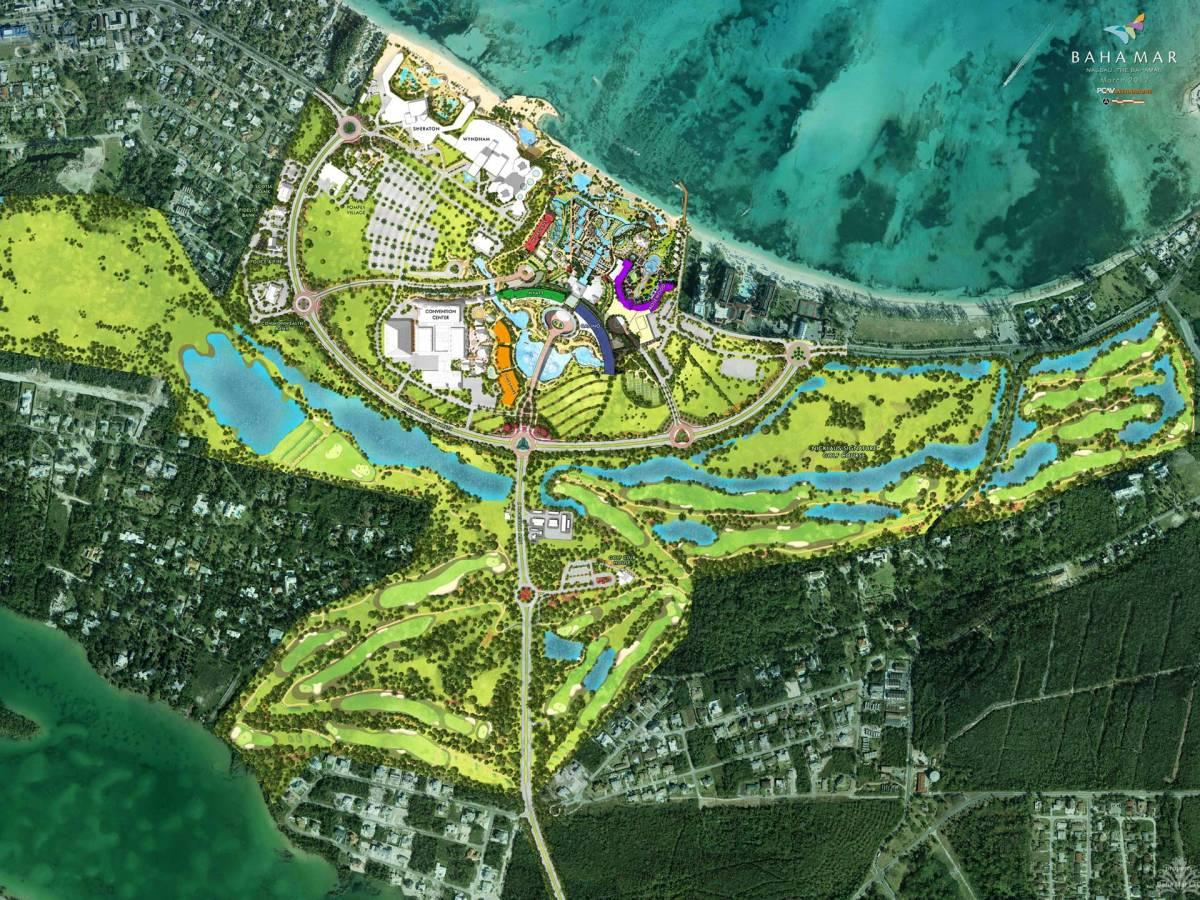 plaquette-du-baha-mar-mars-2014-plan-du-golf-15