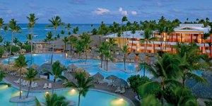 Iberostar à Punta Cana
