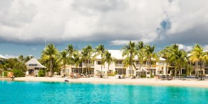 Résidence aux Îles Caïmans