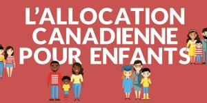 Allocation canadienne pour enfants