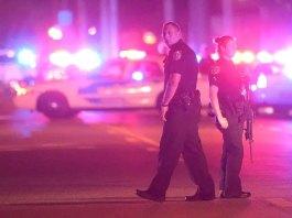 Tuerie à Orlando