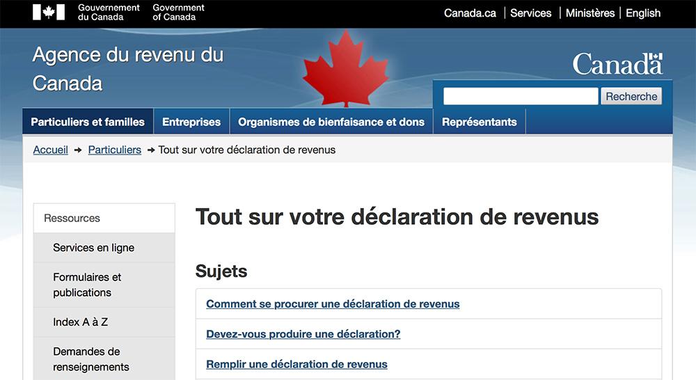 agence-du-revenu-du-canada