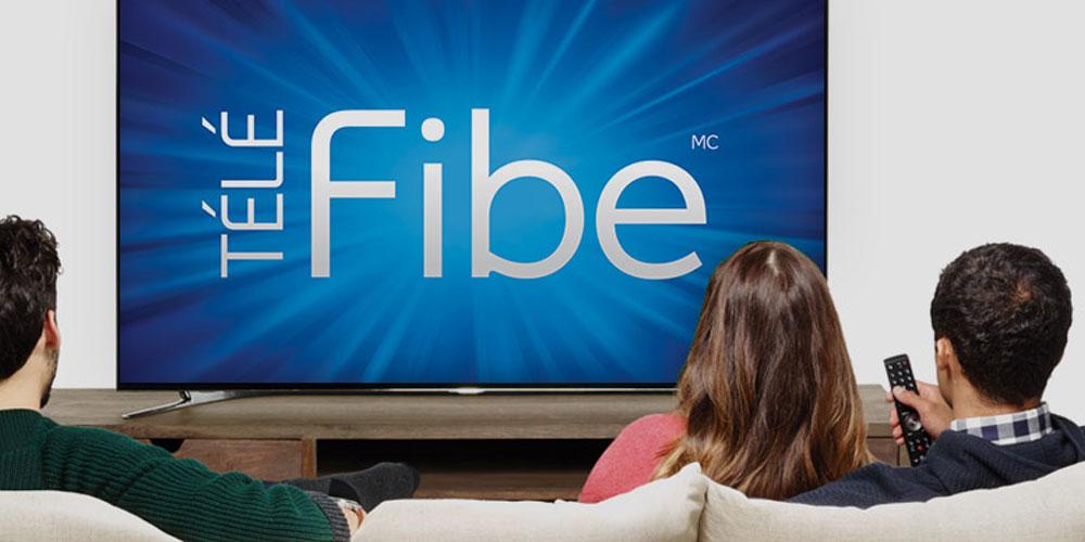 Bell Télé Fibe