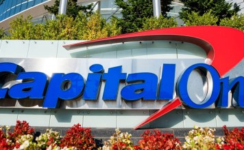 Bureau chef de Capital One