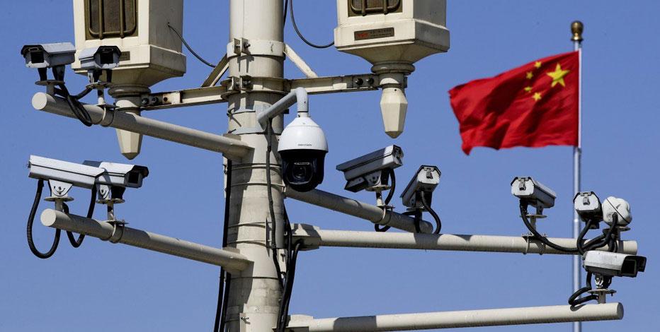 Société sous surveillance, en Chine