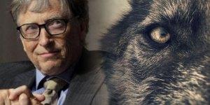 Le loup Bill Gates contre les loups