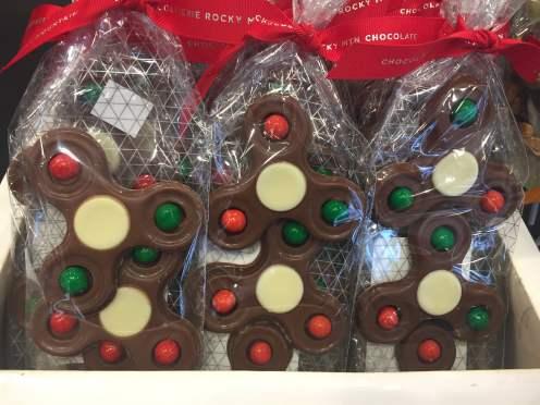 Chocolaterie Rocky Mountain - $