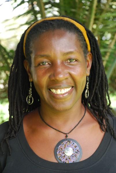 Hilda Twongyeirwe