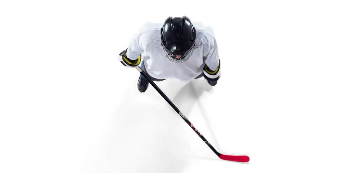 hockey estrades