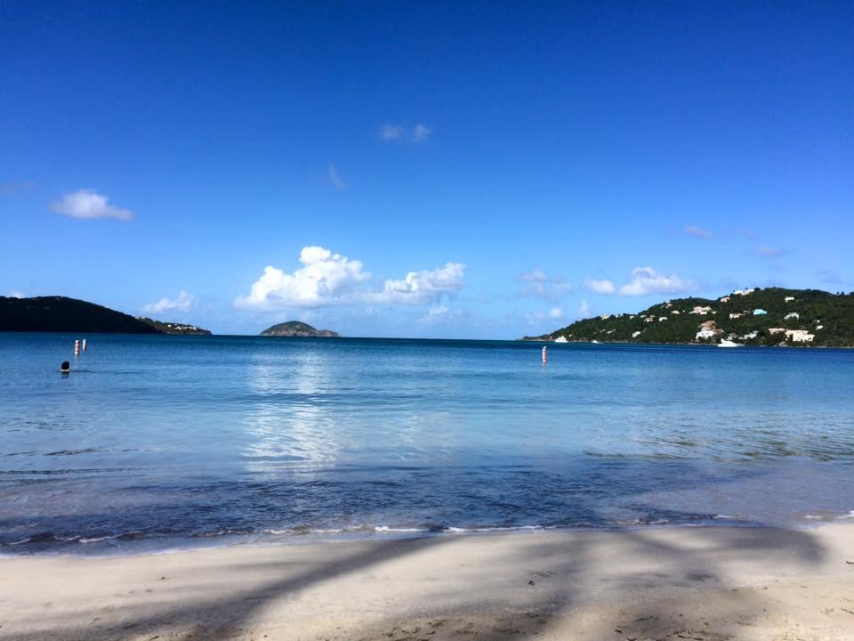 Magens Bay - Saint-Thomas