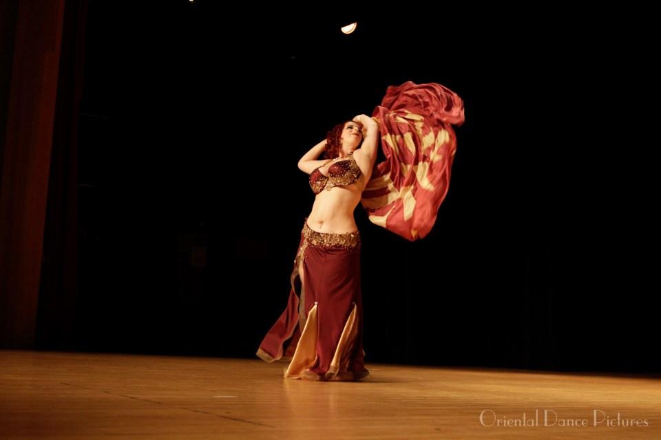danse baladi