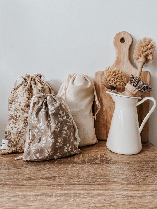 sacs à vrac Petit Laurier