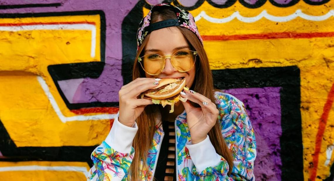 semaine burger