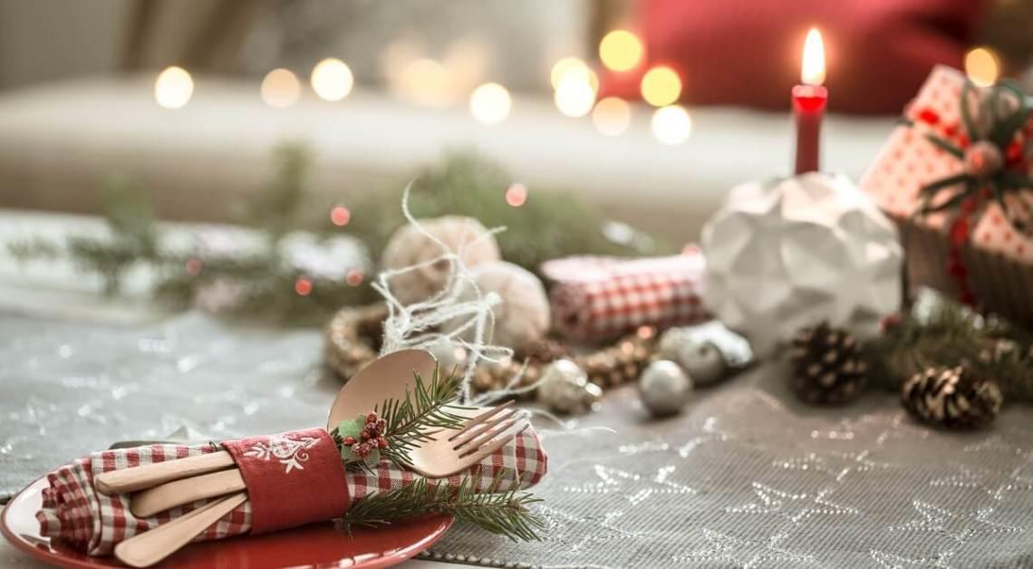 Souper Noël gastronomique