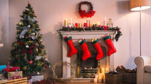 cadeaux Bas de Noël