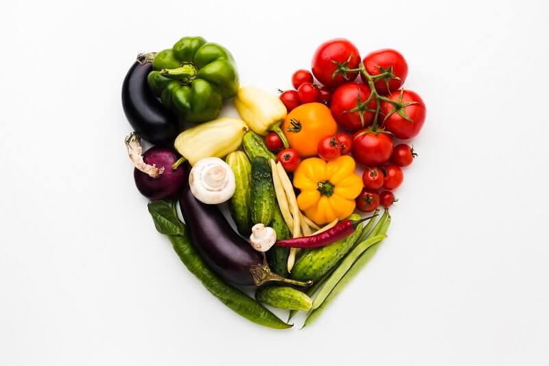 aliments sains nettoyer