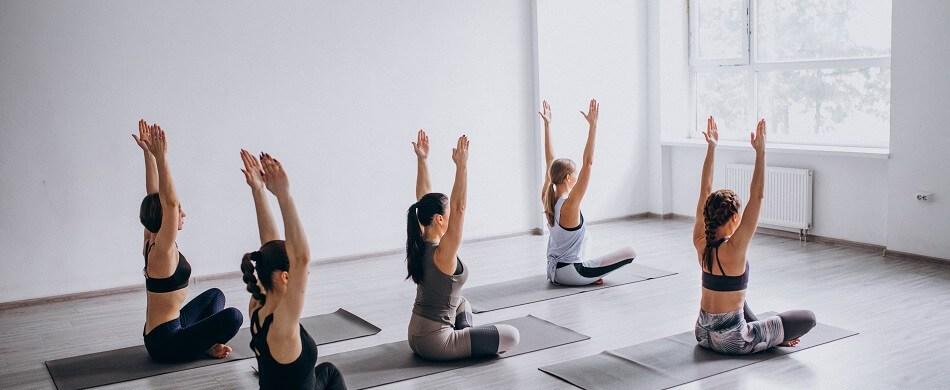 studio yoga quebec