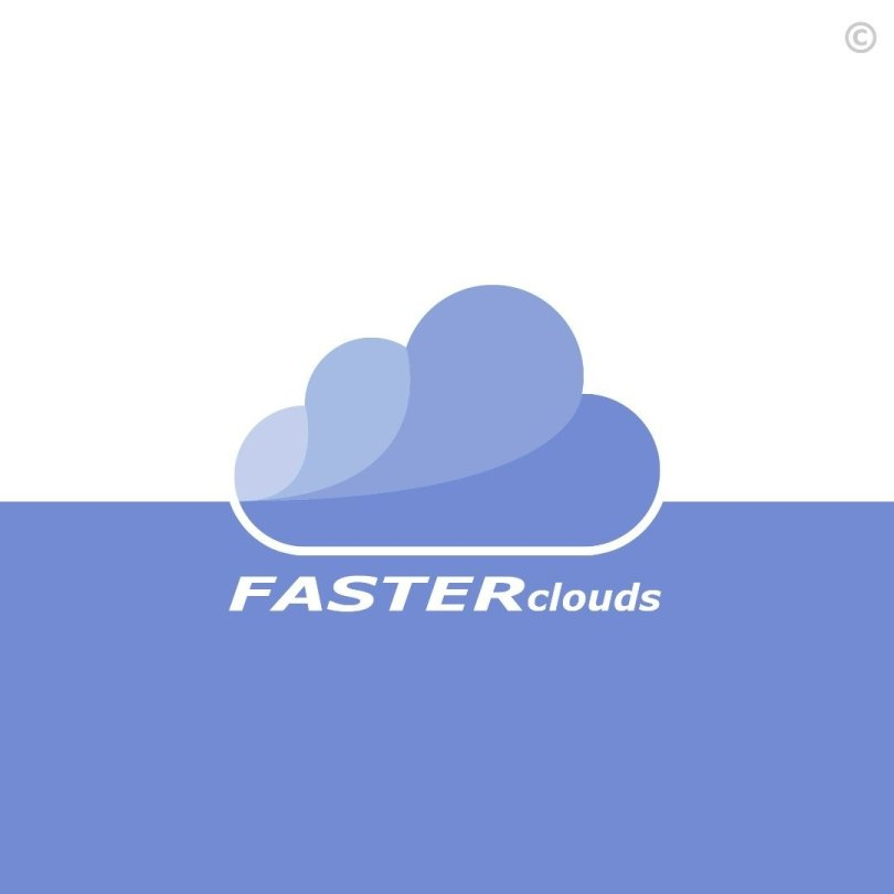 faster clouds