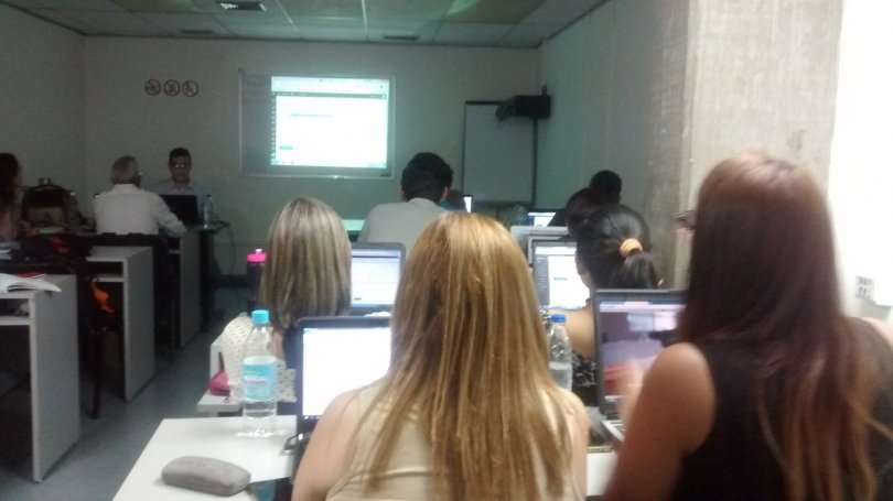 workshop de wordpress