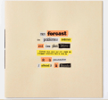 Forcast / Julie Doucet