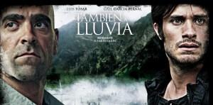Poster de la película También la lluvia