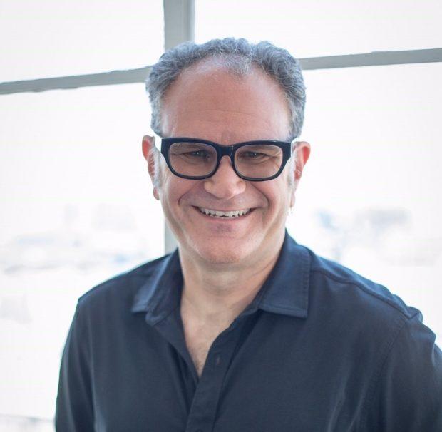 El guionista Javier Grillo-Marxuach