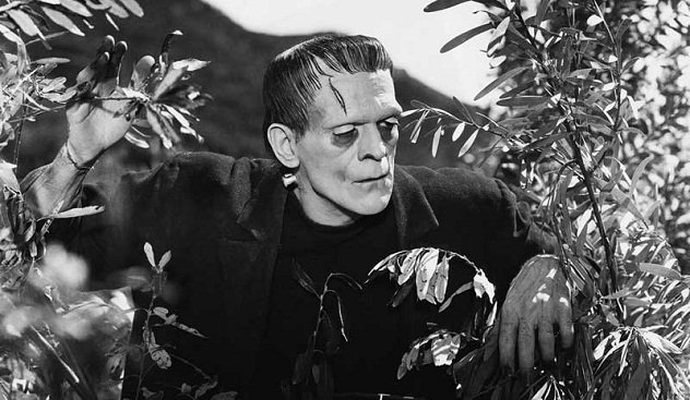 Boris-Karloff-in-Frankenstein-1931