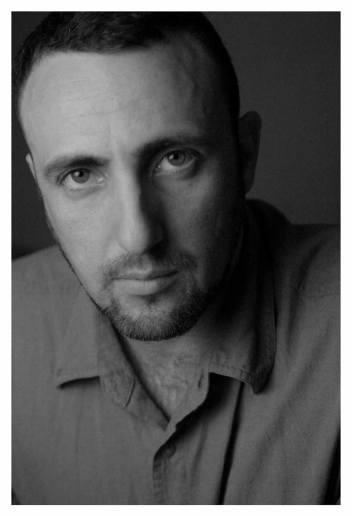 El dramaturgo Juan Pablo Mendiola