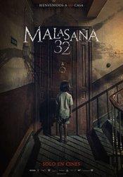 Póster de la película Malasaña 32