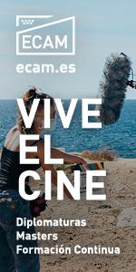 Banner Vive el Cine ECAM
