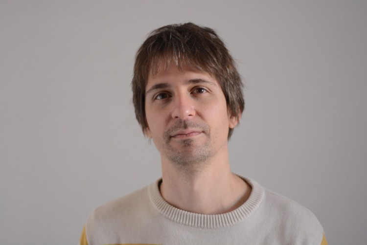 El cineasta Sergi Portabella.