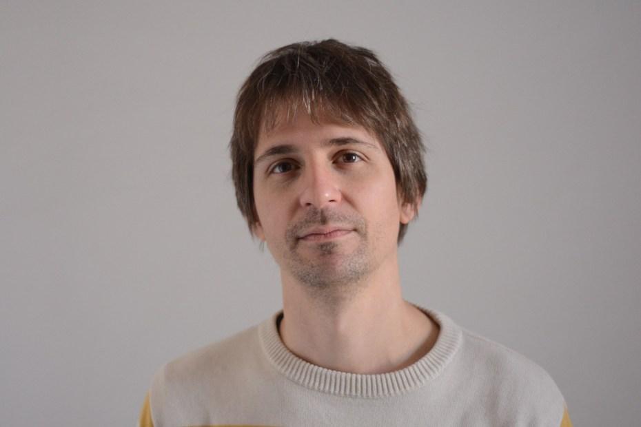 El cineasta Sergi Portabella