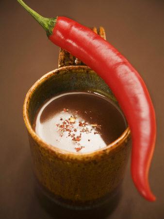 yummm.....chili-chocolate...niciodata sa nu spui NU