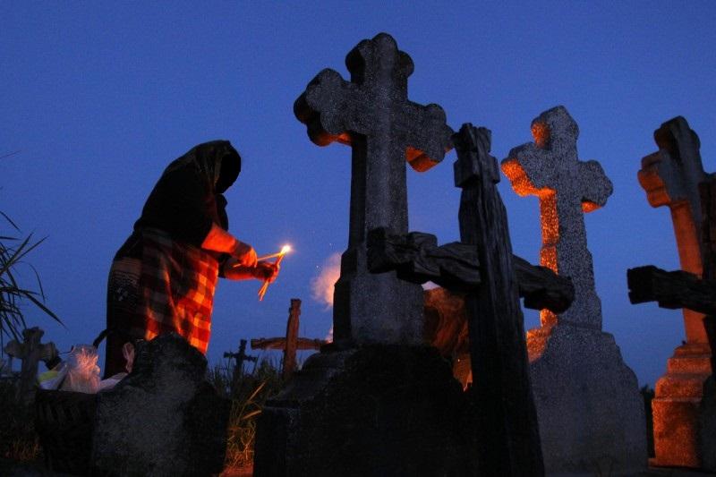 Mistere – Semne ale morţii