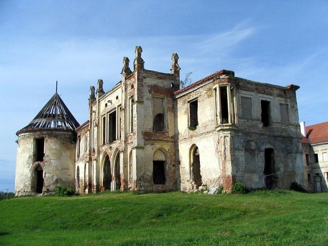 Castelul Banffy: