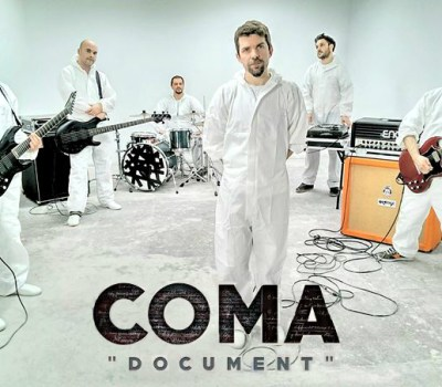 Coma – Document