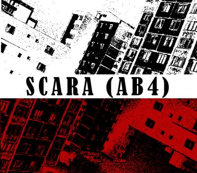 Carla spune despre Scara AB4