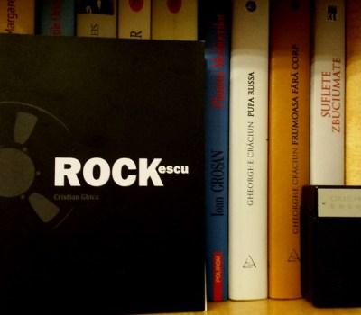 ROCKescu – romanul generaţiei libere