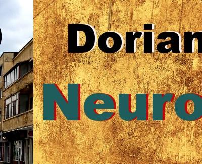 #Neuroleptic – Te apuci să ţipi