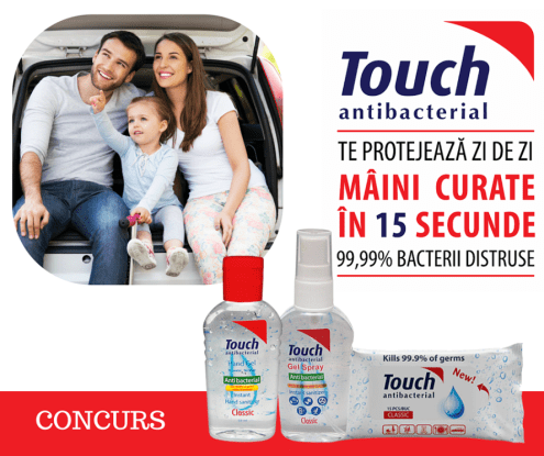 microbi concurs touch antibacterial